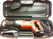 BLACK & DECKER Reciprocating Saw RS600